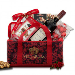 Stella Rosa Rosso and Chocolate Cooler Collection