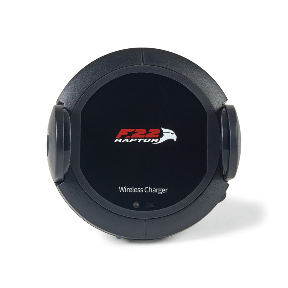Custom Talon Auto-Grip Qi Wireless Car Charger