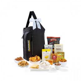 Custom Leighton Gourmet Sling Gift Set