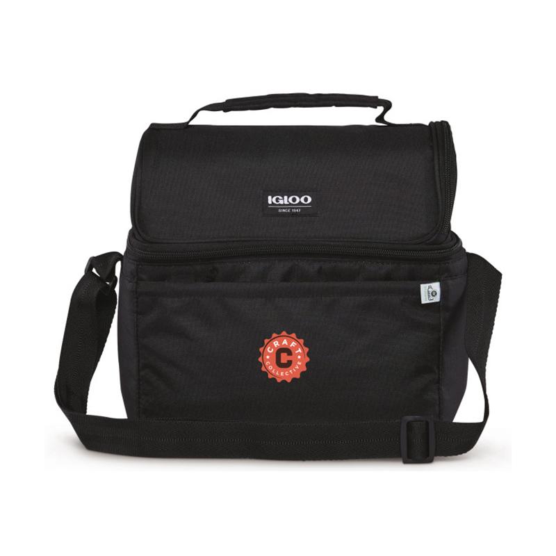 Igloo® REPREVE Custom Lunch Cooler