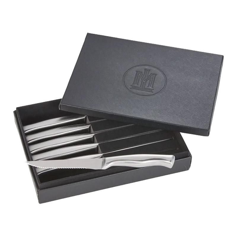 Custom Modena 6 Piece Knife Set