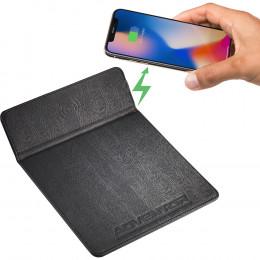 Custom Wireless Charging Mouse Pad