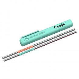 Asobu Custom Reusable Straws