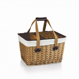 Custom Canasta Willow Basket