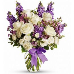 Enchanted Cottage Flower Bouquet