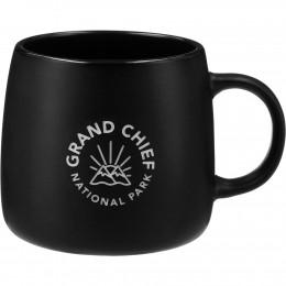Custom Vida 15 oz. Ceramic Mug