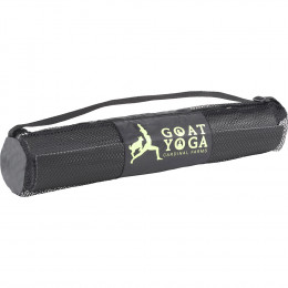 Custom Premium Thick Yoga Mat with Carry Case