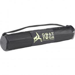 Custom Premium Thick Yoga Mat with Carry Case