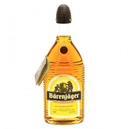 Barenjager 750ml Honey Liqueur