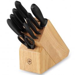 Victorinox 10pc Knife Block Set