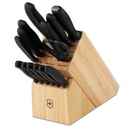 Victorinox 15pc Knife Block Set