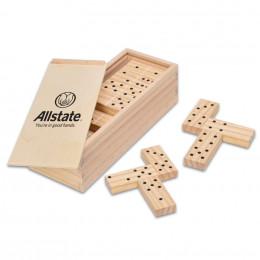 Custom Tabletop Domino Game