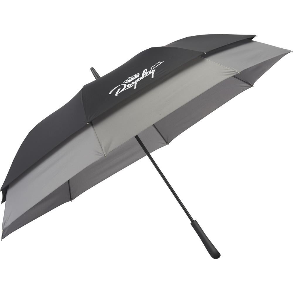 Custom Expanding Automatic Open 46'' to 58'' Umbrella