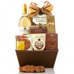 Moscato & Chocolate Gift Basket