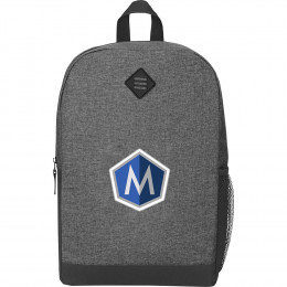Custom Mason Backpack