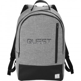 Custom Merchant & Craft Grayley 15'' Computer Backpack