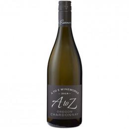 A to Z Wineworks Chardonnay 2019 750ml