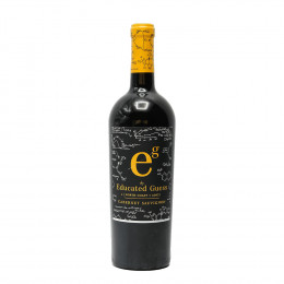 EG by Educated Guess Cabernet Sauvignon 2019 750ml