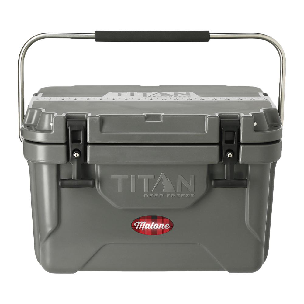 Arctic Zone® Titan Deep Freeze® 20QT Roto Custom Cooler
