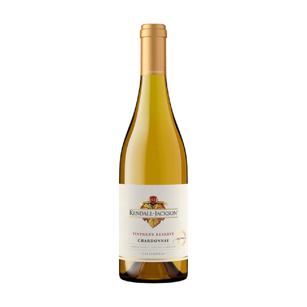 Kendall-Jackson Vintner's Reserve Chardonnay 2018 375ml