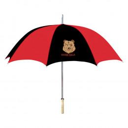 Custom Arc Umbrella 48''