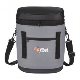 Custom 20 Can Backpack Cooler