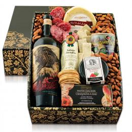 Juggernaut Red Wine Experience Gift Box