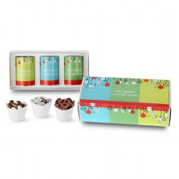 Treat Trio Snack Mix Gift Set