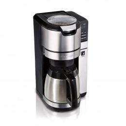 Programmable Grind & Brew Coffeemaker