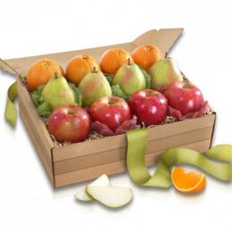 Organic Fruit Trio
