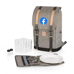 Custom PT Frontier Picnic Backpack