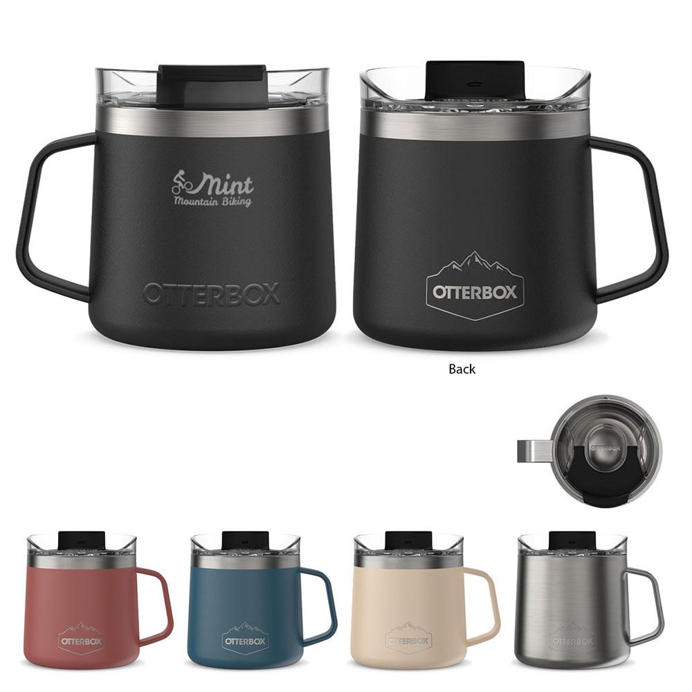 Custom 14 Oz. Otterbox® Elevation Mug