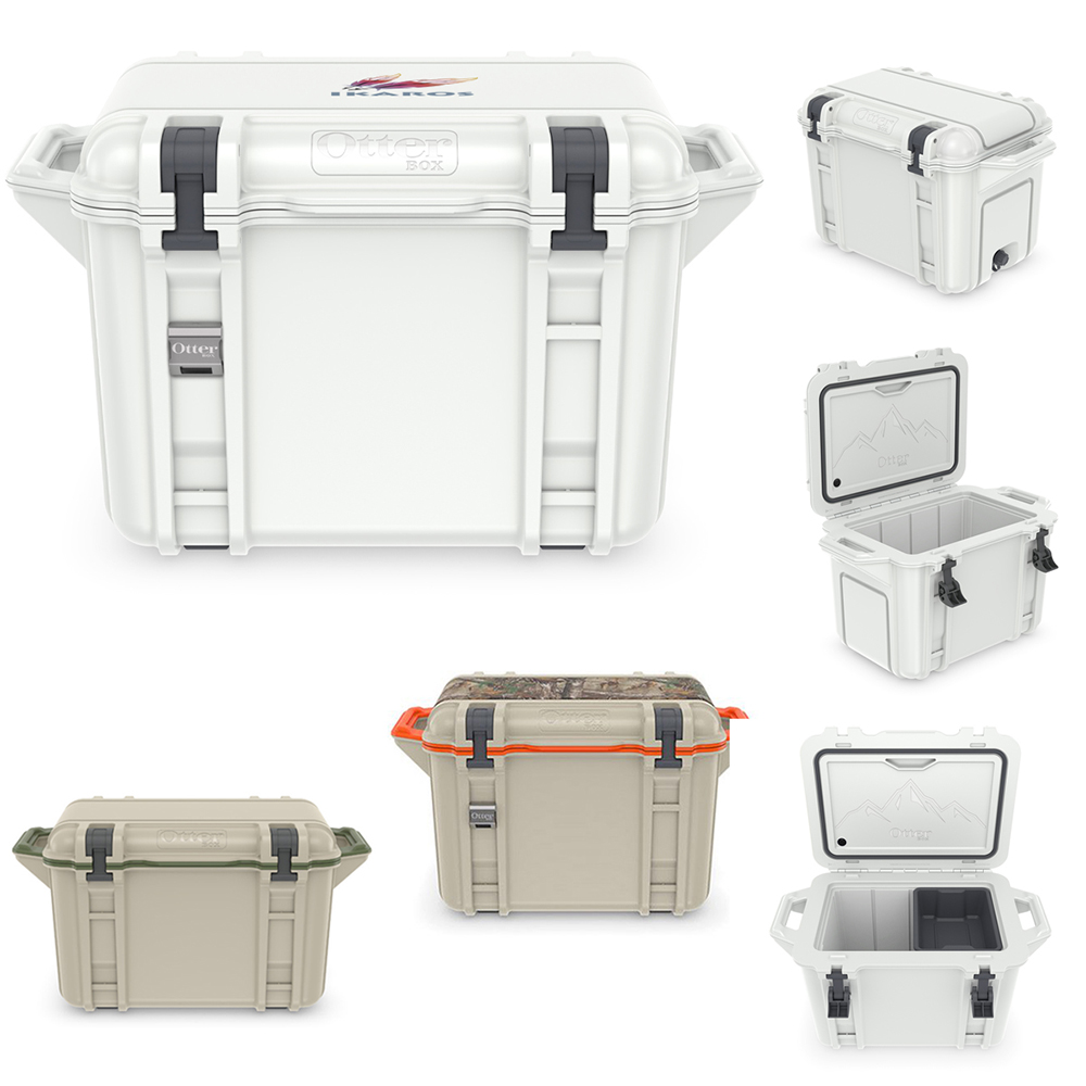 Custom 45 QT Otterbox® Venture Cooler