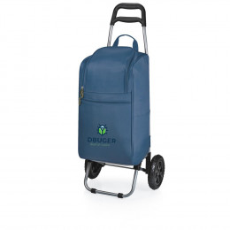 Custom Cart Cooler