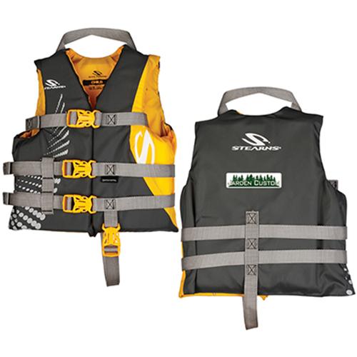 Custom Child Life Jacket