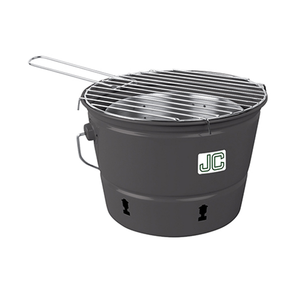 Custom Coleman Party Pail™ Charcoal Grill