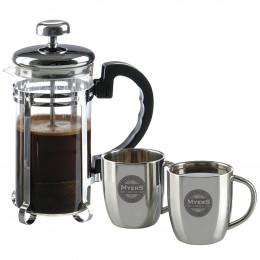 Custom Personal Espresso Set