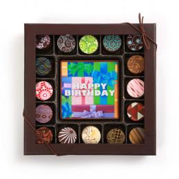Chocolate Birthday Assortment
