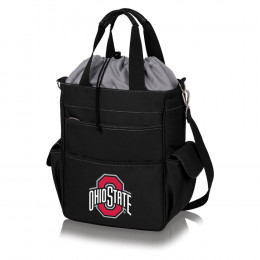 Custom Activo Expandable Cooler Tote