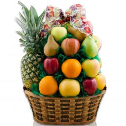 Simply Fruit Gift Basket