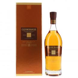 Glenmorangie 18-Year-Old Extremely Rare Single Malt 750ml Scotch Whisky