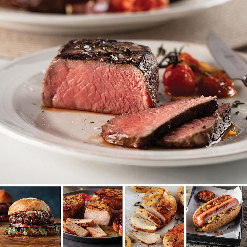 Omaha Steaks® Freezer Filler Favorites