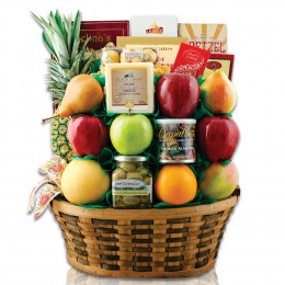 CEO Fruit Gift Basket