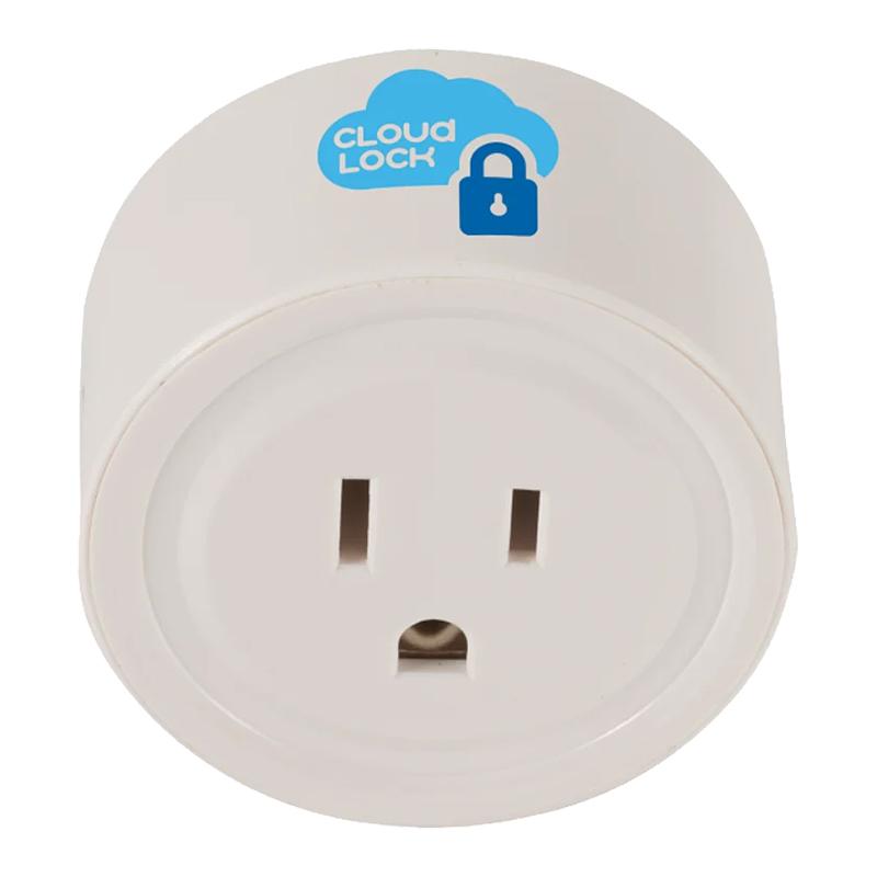 Custom Wifi Smart Plug