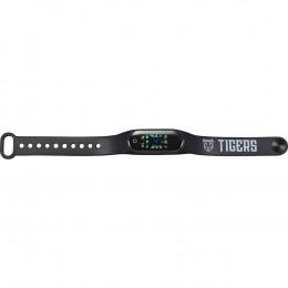 Custom Waterproof Watch-Style Smart Fitness Tracker