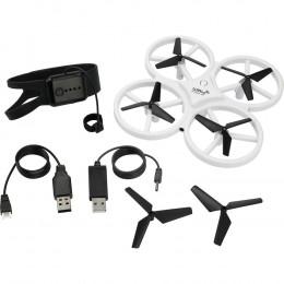 Custom Gesture Control Interactive Sensor Drone