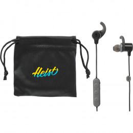 Custom Skullcandy Jib+ Water-Resistant Active Bluetooth Earbuds