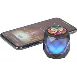Custom Disco Light Up Bluetooth Speaker