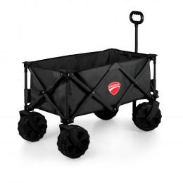 Custom All-Terrain Adventure Wagon