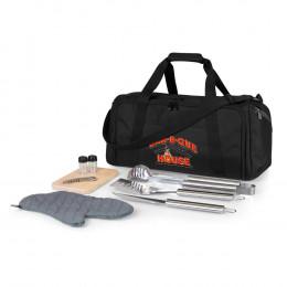 Custom BBQ Kit Cooler